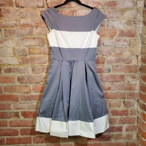 Kate Spade abetted simply cinema cap sleeve dress